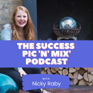Dreaming and Doing with Nicky Raby by Nicky Raby