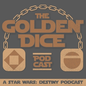 Golden Dice Podcast by Jack Broomell