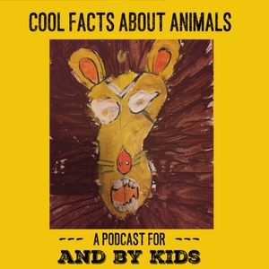 Cool Facts About Animals by Cool Facts About Animals Podcast