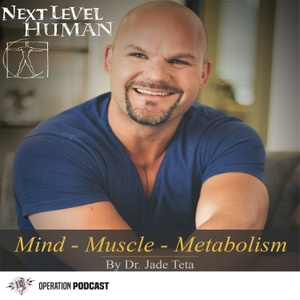 The Next Level Human Podcast | Weight Loss | Metabolism | Diet | Fitness | Mindset I Relationships I Money I Meaning by The Next Level Human Podcast | Weight Loss | Metabolism | Diet | Fitness | Mindset I Relationships I Money I Meaning