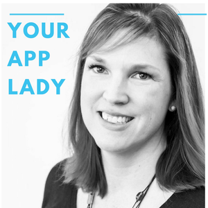 Your App Lady by Betsy Furler
