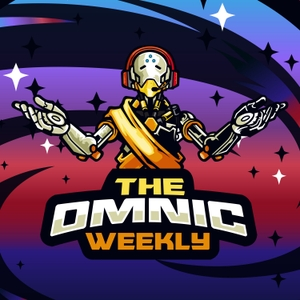 Omnic Weekly - An Overwatch podcast by Omnic Weekly