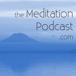 The Meditation Podcast by Jesse and Jeane Stern