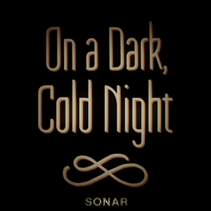 On A Dark, Cold Night by Kristen Zaza