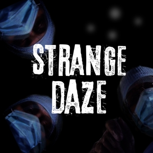 Strange Daze by Frank Sweeny