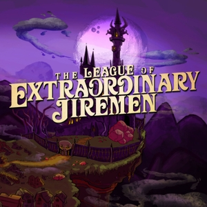 Twits and Crits: The League of Extraordinary Jiremen by Rooster Teeth