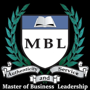 Master of Business Leadership Podcast by Phil Johnson