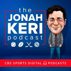 The Jonah Keri Podcast by Jonah Keri