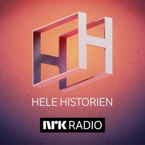 Hele historien by NRK