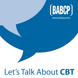 Let's Talk About CBT by Dr Lucy Maddox