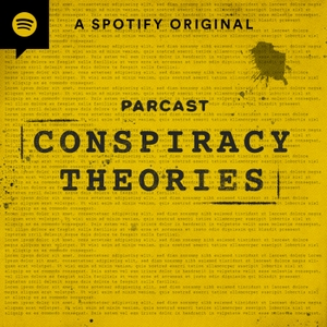 Conspiracy Theories by Parcast Network