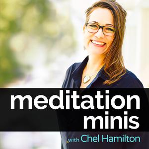 Meditation Minis Podcast by Meditation Minis Podcast