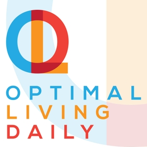 Optimal Living Daily: Personal Development & Minimalism Podcast