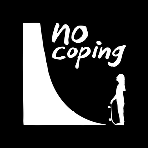 No Coping by Stories From Skateboarding