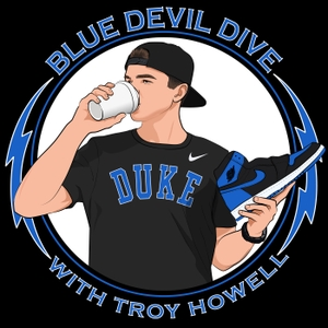 The Blue Devil Dive by Armchair All-Americans