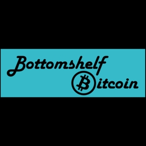 Bottomshelf Bitcoin by Bottomshelf Bitcoin
