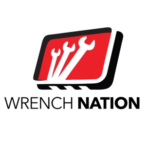 Wrench Nation by Frank Leutz