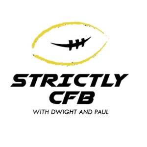 STRICTLY CFB by STRICTLY College Football