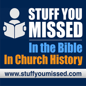 Stuff You Missed...In The Bible...In Church History by M. David Hancock