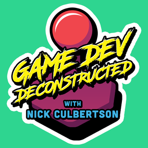 Game Dev Deconstructed by Nick Culbertson | Moby Pixel