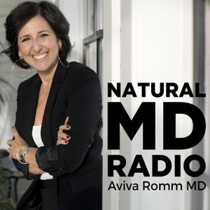 Natural MD Radio by Aviva Romm MD