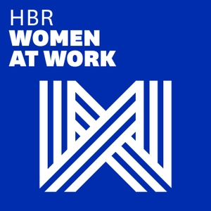 Women at Work by Harvard Business Review