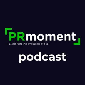 PRmoment Podcast by PRmoment