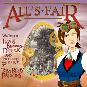 All's Fair by Tom Parsons