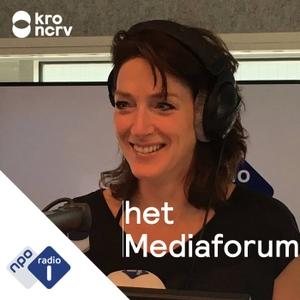 Het Mediaforum by NPO Radio 1 / KRO-NCRV