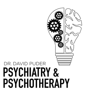 Psychiatry & Psychotherapy Podcast by David Puder, M.D.