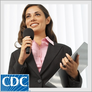 Public Health Lecture Series by U.S. Centers for Disease Control and Prevention (CDC)