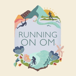 Running On Om by Julia Hanlon