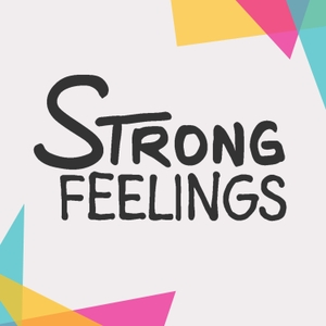 Strong Feelings by Katel LeDû & Sara Wachter-Boettcher
