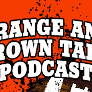 Orange and Brown Talk Podcast by cleveland.com