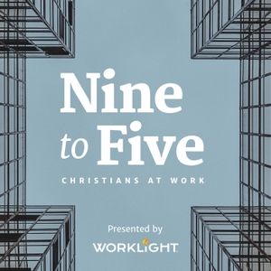 Nine to Five Podcast by WorkLight