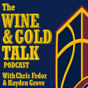 Wine and Gold Talk Podcast by Cleveland.com - Advance Local