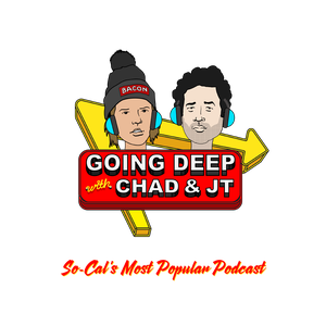 Going Deep with Chad and JT by Chad Kroeger