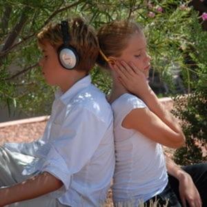 Meditation for Children and Teens by Stin Hansen
