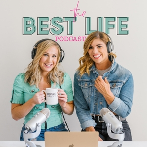 The Best Life Podcast by Danny Johnson and Jill Coleman