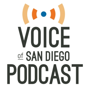 Voice of San Diego Podcast by Voice of San Diego | Hosts: Scott Lewis and Andrew Keatts