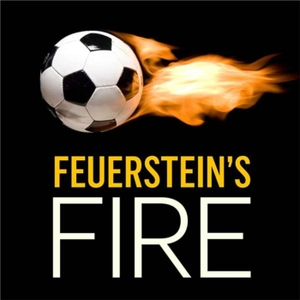 Feuerstein's Fire American Soccer Show by Feuersteins Fire