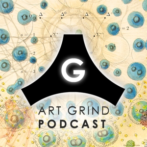 Art Grind Podcast by Dina Brodsky, Marshall Jones, Sophia Kayafas and Tun Myaing
