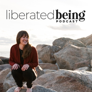 Liberated Being by Brooke Thomas