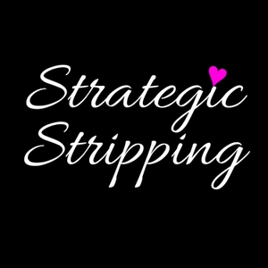 Strategic Stripping Podcast  by Valeska Bloom