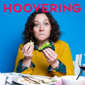 Hoovering by Jessica Fostekew