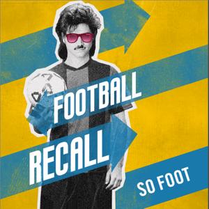 Football Recall by Deezer Originals