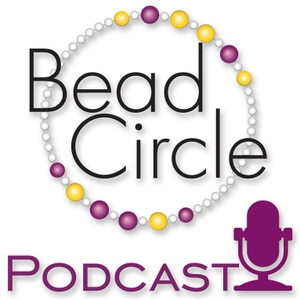 Bead Circle Podcast by Mandi Ainsworth