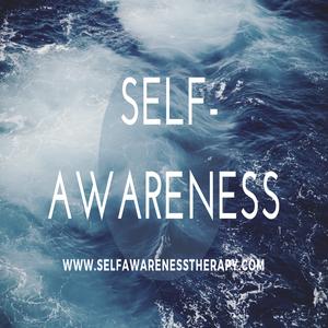 Self-Awareness by Jeanne Prinzivalli