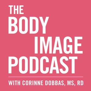 The Body Image Podcast by Corinne Dobbas