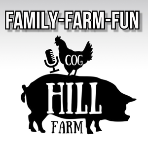 Cog Hill Farm Podcast by Jason Smith